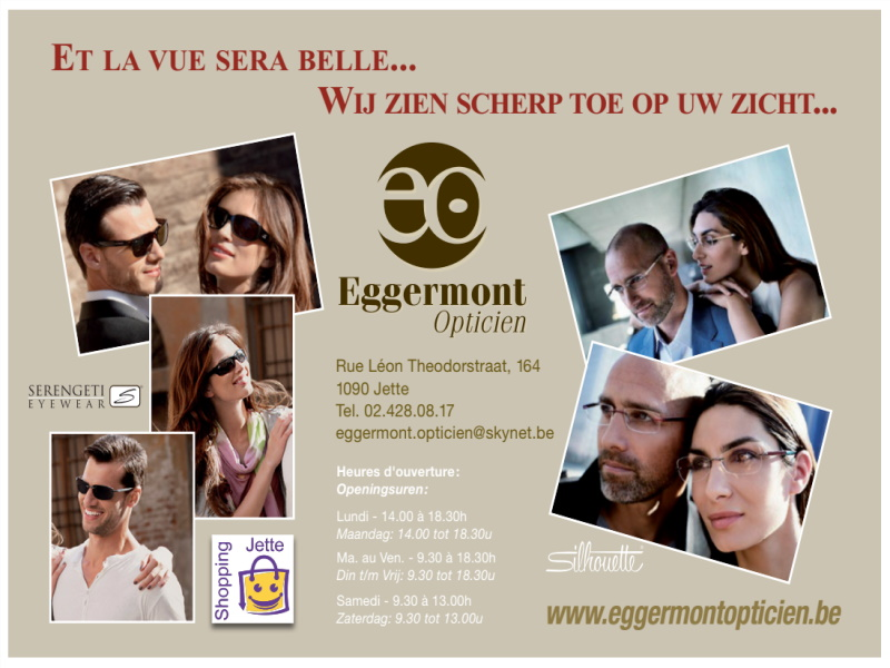 [Foto winkel Opticien Eggermont]